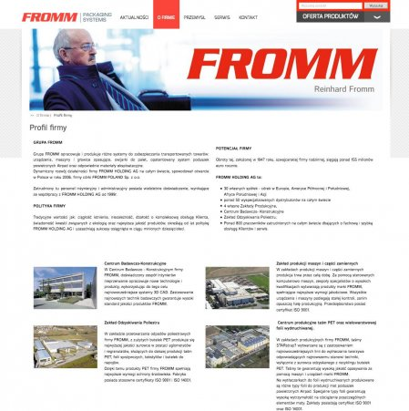 fromm.pl